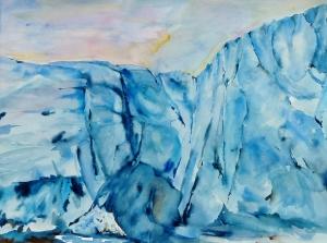 Arctic Ice #4